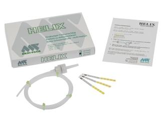 MEDI PACK Helix-Testsystem, Dampfdurchdringungstest