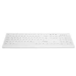 ACTIVE KEY Desinfizierbare Tastatur AK-C8100
