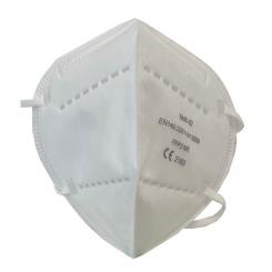 FFP2-Atemschutzmasken, 25 Stück