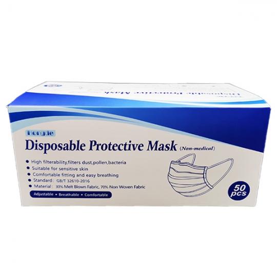 MEDI PACK Mund-Nasen-Maske, 50 Stk.