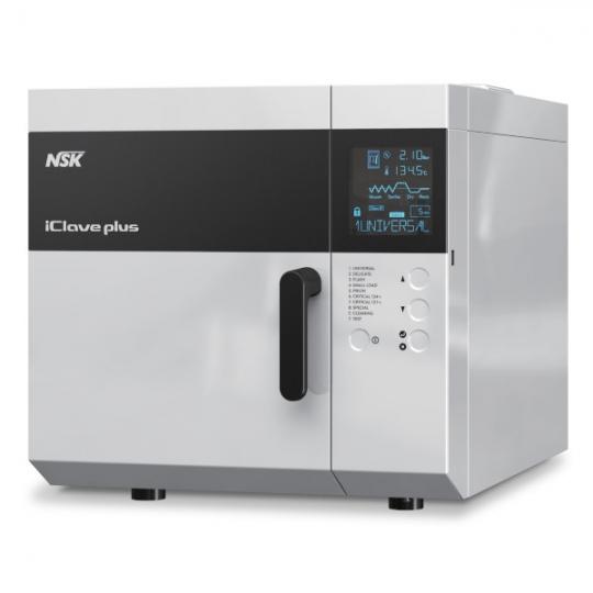 NSK iClave plus Sterilisator B-Klasse