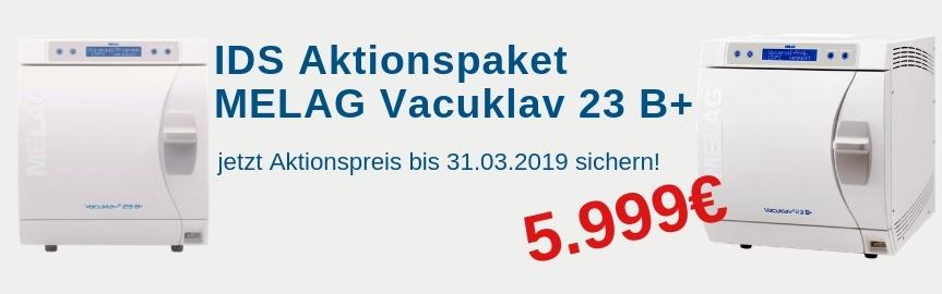 IDS Vacuklav 23B