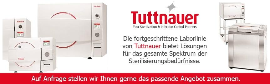 Tuttnauer Banner