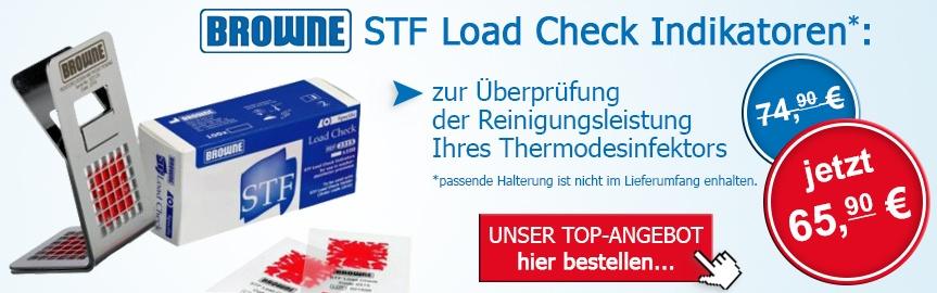 Monatsaktion STF Load Check 100